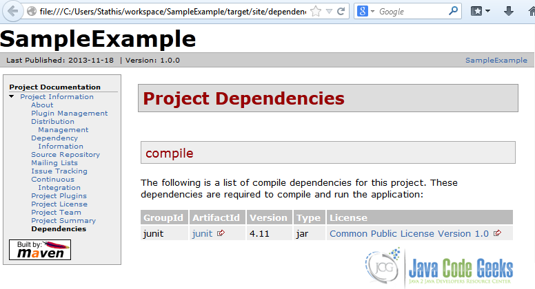 mvn_site_dependencies_WM