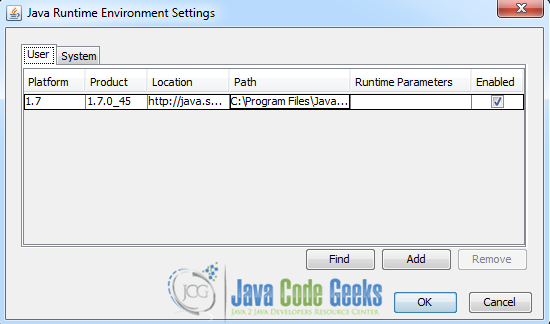 jcp_environment_settings_WM