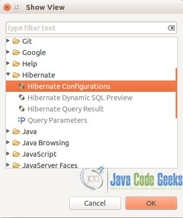 Hibernate Tools Plugin - Installation
