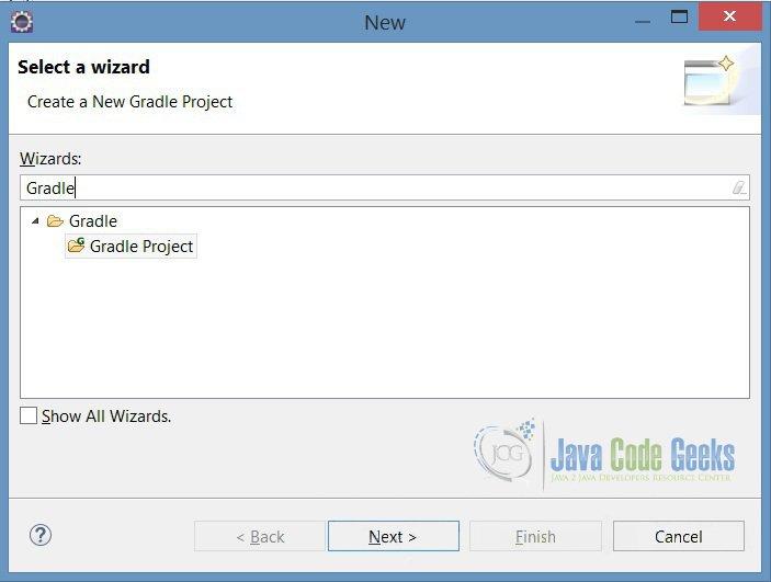 Gradle SourceSets Example | Examples Java Code Geeks - 2019