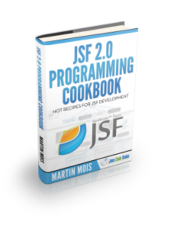 Jsf In Action Book