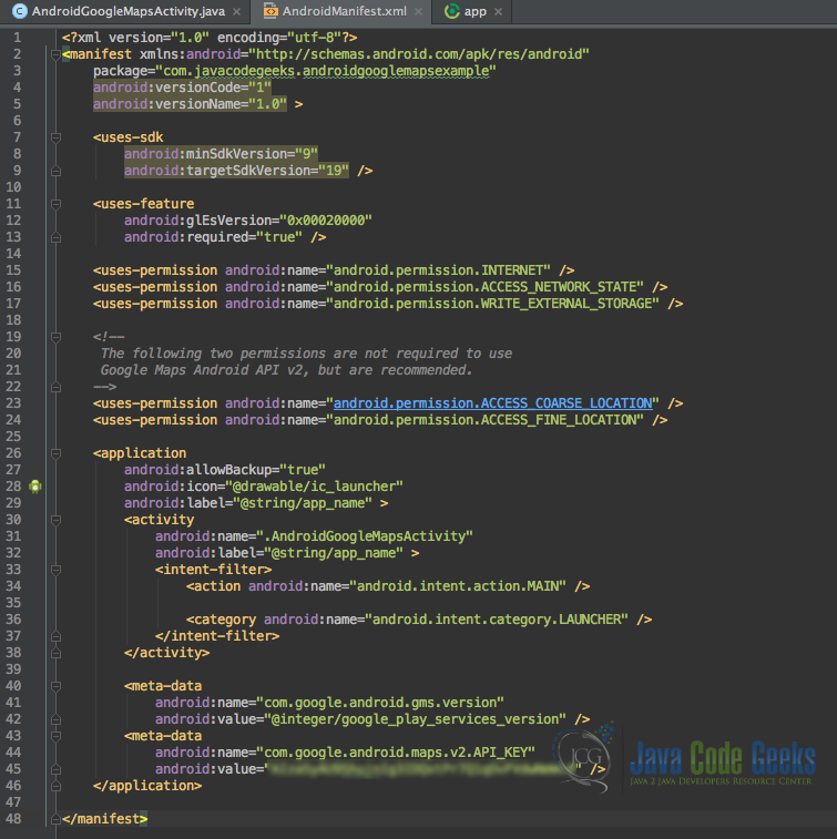 Android Project migration from Eclipse to Android Studio