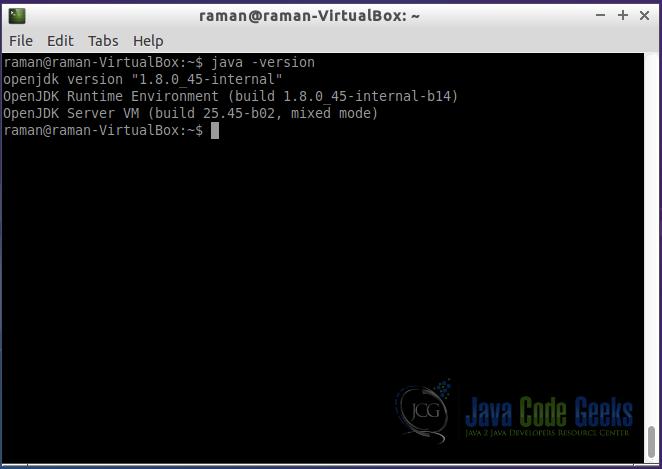 Apache Hadoop Zookeeper Example   Examples Java Code Geeks