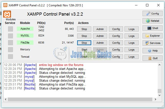 org apache commons net ftp ftpclient Example   Examples Java