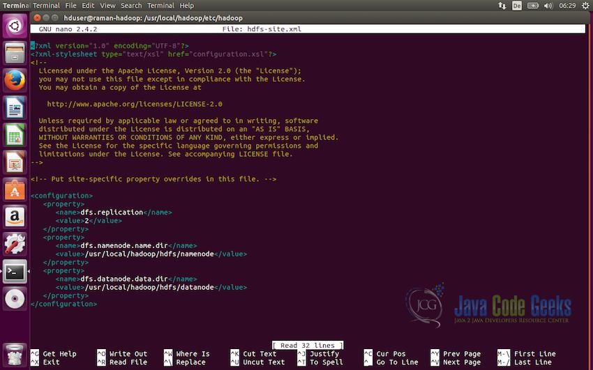 How to Install Apache Hadoop on Ubuntu | Examples Java Code