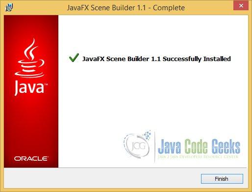 الوسم javafx على المنتدى منتدى مصر التقني JavaFxSceneBuilderInstallation4