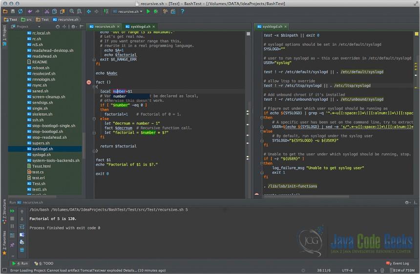 Top 10 IntelliJ Idea Plugins | Examples Java Code Geeks - 2019