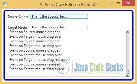 Drag drop java fx download
