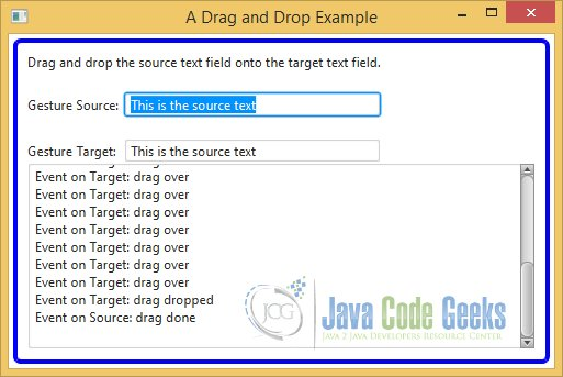 JavaFX Drag and Drop Example | Examples Java Code Geeks - 2019