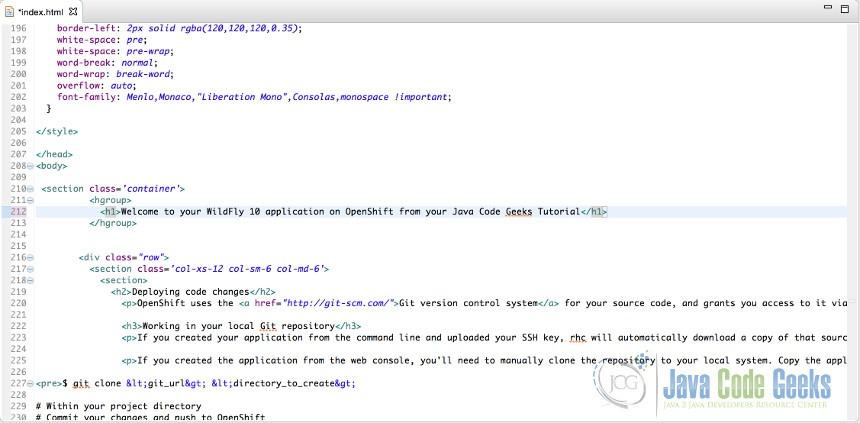 JBoss Wildfly Application Server Tutorial | Examples Java