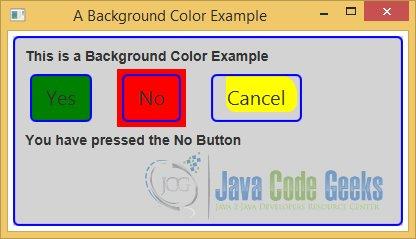JavaFX CSS Tutorial | Examples Java Code Geeks - 2019