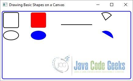 JavaFX Canvas Example | Examples Java Code Geeks - 2019