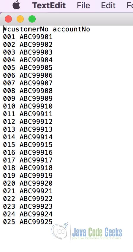 Hadoop Sequence File Example | Examples Java Code Geeks - 2019