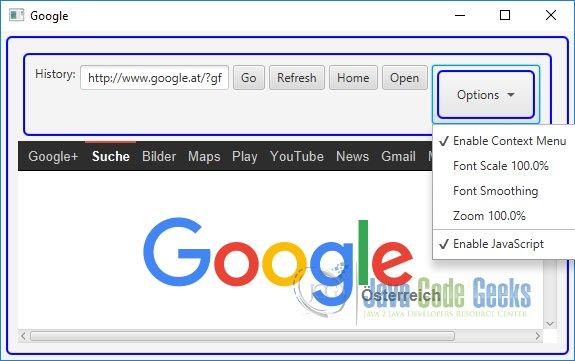 google suche news