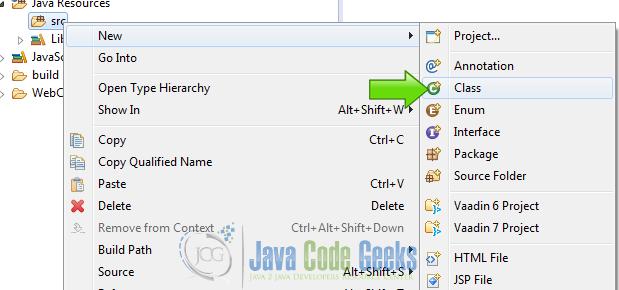 Apache Tomcat Websocket Tutorial | Examples Java Code Geeks - 2019