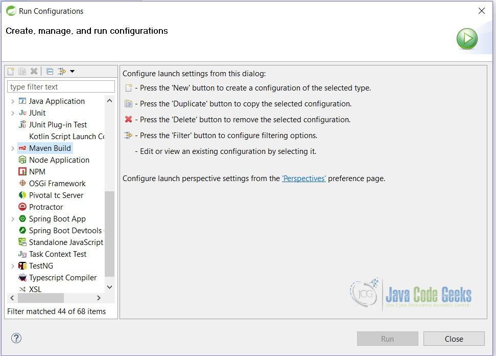 JUnit Report Generation Example | Examples Java Code Geeks