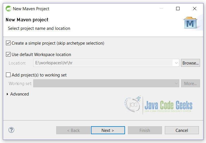 JUnit Testcase Example | Examples Java Code Geeks - 2018