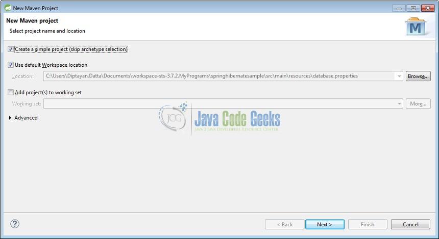 Java Spring and Hibernate Tutorial for Beginners | Examples Java