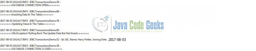 date in java example
