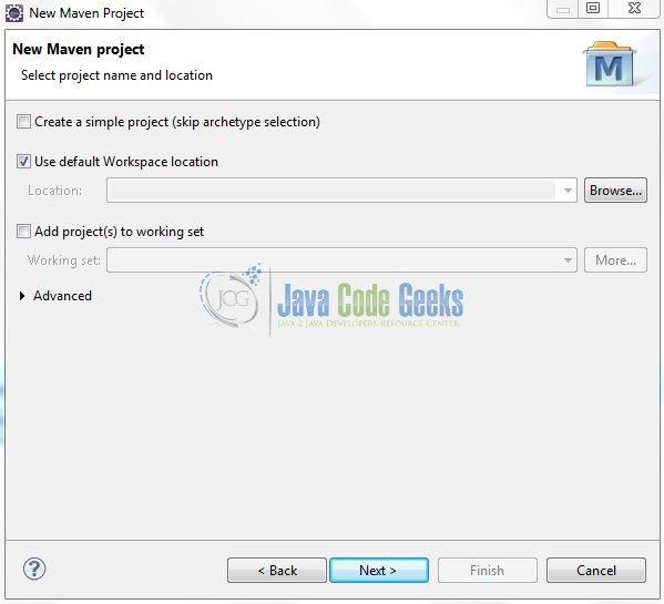 struts download example