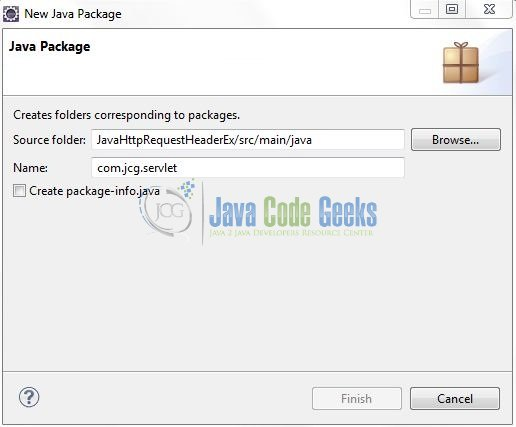 Java Servlet HTTP Request Headers Example | Examples Java