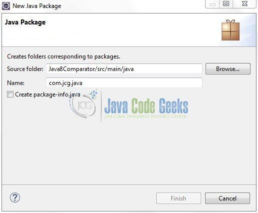 Java 8 Comparator Example Examples Java Code Geeks 2018