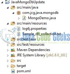 Java MongoDB Update Document Example | Examples Java Code