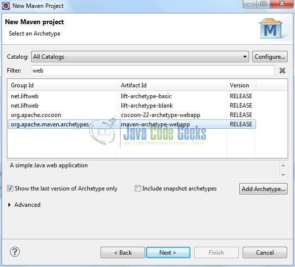 Spring Security Custom Form Login Example | Examples Java Code Geeks