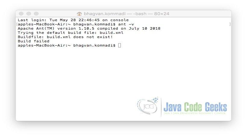 Java Build Tools: Ant vs  Maven vs  Gradle | Examples Java Code