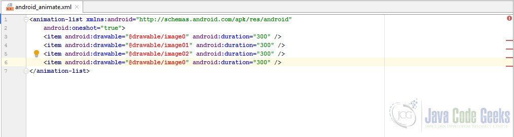Build your First Android App using Android Studio   Examples Java