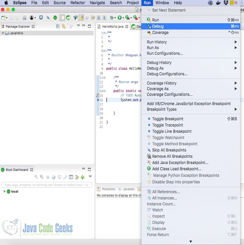 IntelliJ vs Eclipse: Complete IDE Comparison | Examples Java Code
