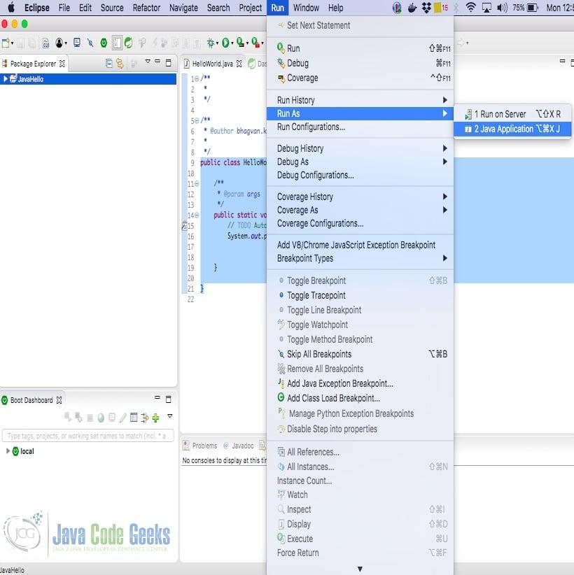 IntelliJ vs Eclipse: Complete IDE Comparison | Examples Java Code