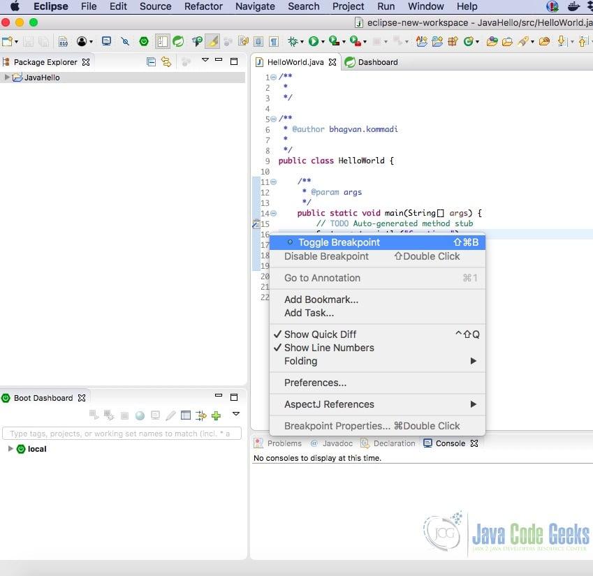 IntelliJ vs Eclipse: Complete IDE Comparison   Examples Java