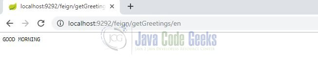 Spring Cloud Zuul Gateway Example | Examples Java Code Geeks - 2019